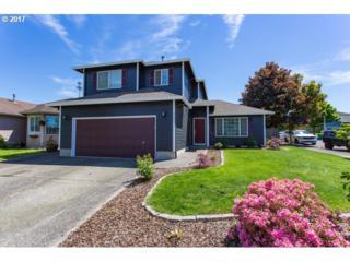 3206 SE 26TH St, Gresham, OR 97080 (MLS #17683619) :: Fox Real Estate Group