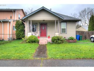 9927 SE Ellis St, Portland, OR 97266 (MLS #17690184) :: Change Realty