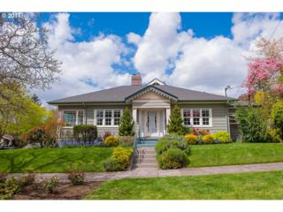 4809 NE Hancock St, Portland, OR 97213 (MLS #17693259) :: TLK Group Properties