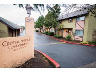 7835 SE 92ND Ave #10, Portland, OR 97266 (MLS #17696827) :: Stellar Realty Northwest