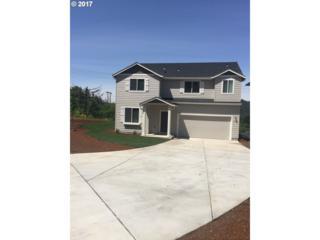 3618 Snowberry Rd, Eugene, OR 97403 (MLS #17103898) :: Craig Reger Group at Keller Williams Realty