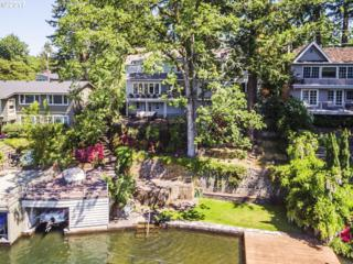 916 Lake Shore Rd, Lake Oswego, OR 97034 (MLS #17590070) :: Beltran Properties at Keller Williams Portland Premiere