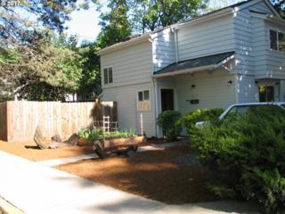 1150 E 24TH Ave, Eugene, OR 97403 (MLS #17667212) :: Craig Reger Group at Keller Williams Realty