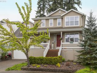12492 SW Quail Creek Ln, Tigard, OR 97223 (MLS #17331953) :: Change Realty