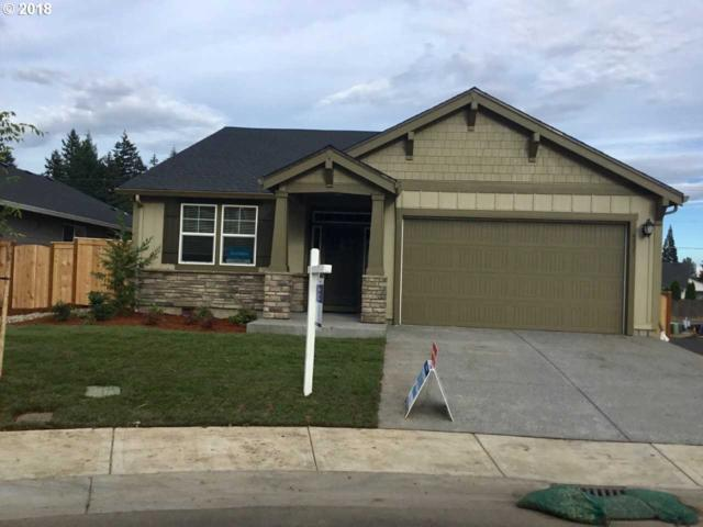 4825 NE 110th Cir, Vancouver, WA 98686 (MLS #18268126) :: The Dale Chumbley Group