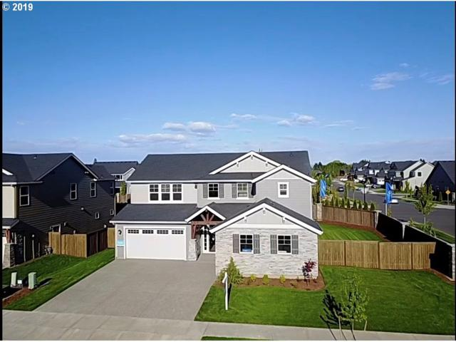 13701 NW 54TH Ave Lot96, Vancouver, WA 98685 (MLS #18630681) :: Premiere Property Group LLC