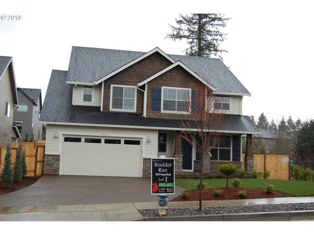 19375 Pease Rd Lot1, Oregon City, OR 97045 (MLS #17393632) :: Next Home Realty Connection