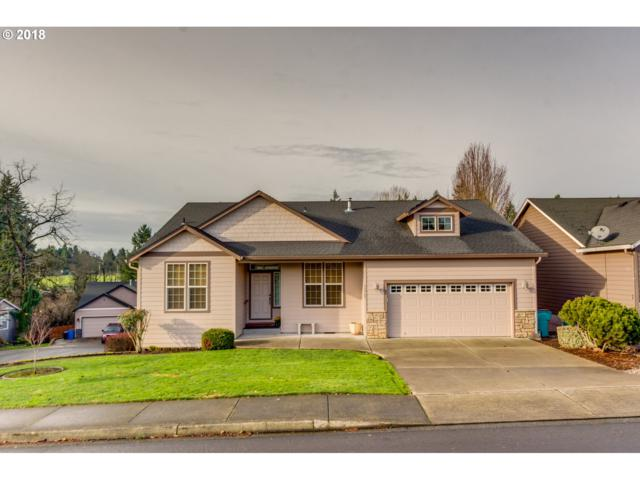 10404 NW 4TH Ave, Vancouver, WA 98685 (MLS #18533470) :: Fox Real Estate Group