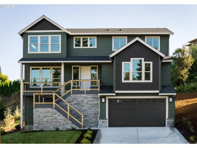 1303 NW 114TH St, Vancouver, WA 98685 (MLS #18543860) :: Fox Real Estate Group