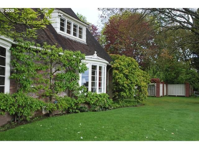 1730 Englewood Ct, Lake Oswego, OR 97034 (MLS #19159307) :: Fox Real Estate Group
