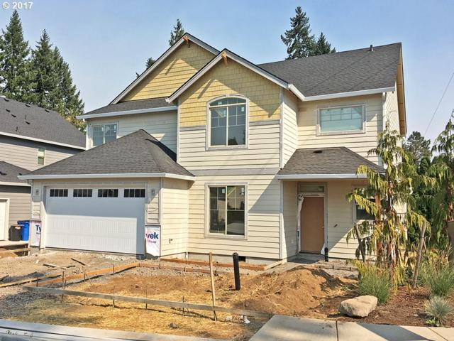 10903 NE 62ND Pl, Vancouver, WA 98686 (MLS #17220885) :: Cano Real Estate