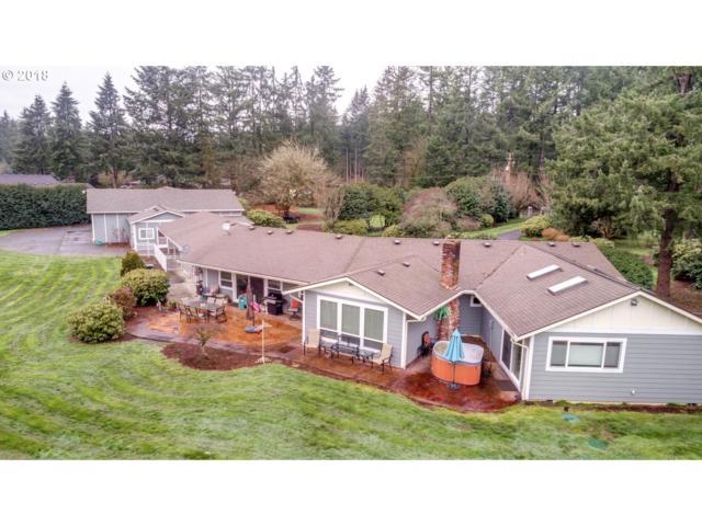 11905 NE 269TH St, Battle Ground, WA 98604 (MLS #18470801) :: McKillion Real Estate Group