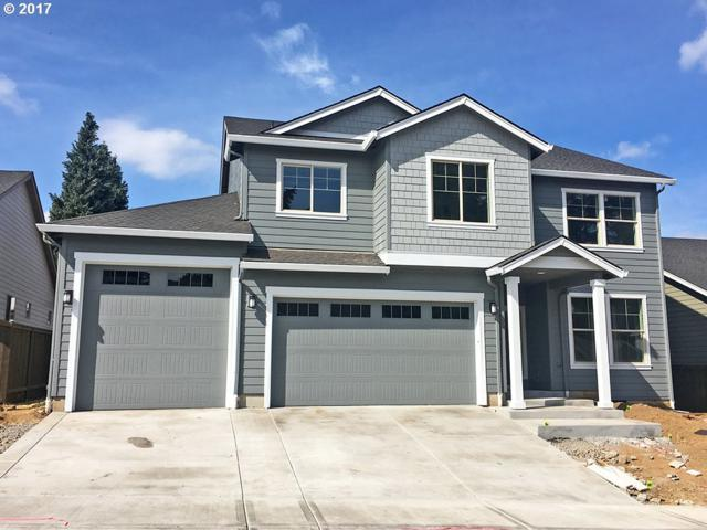 10908 NE 62nd Pl, Vancouver, WA 98686 (MLS #17581727) :: Cano Real Estate