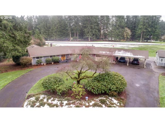 11905 NE 269TH St, Battle Ground, WA 98604 (MLS #18470801) :: Fox Real Estate Group