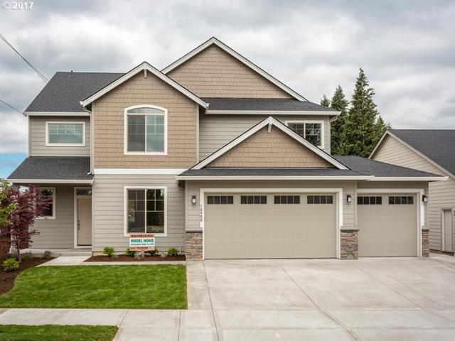 10900 NE 62nd Pl, Vancouver, WA 98686 (MLS #17478535) :: Cano Real Estate
