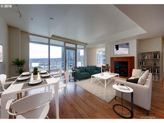 3570 SW River Pkwy #1613, Portland, OR 97239 (MLS #19182889) :: The Sadle Home Selling Team