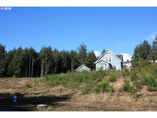 SE Inlet #38, Lincoln City, OR 97367 (MLS #16124489) :: Cano Real Estate