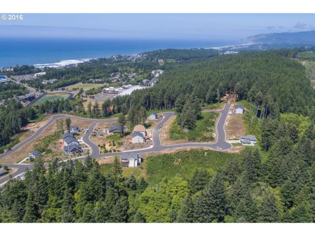 SE 41st St #21, Lincoln City, OR 97367 (MLS #16182083) :: Townsend Jarvis Group Real Estate