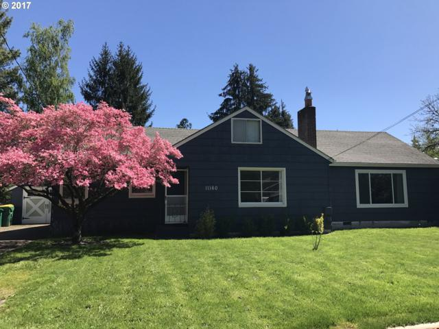 11160 SW 78TH Ave, Tigard, OR 97223 (MLS #16185064) :: Stellar Realty Northwest