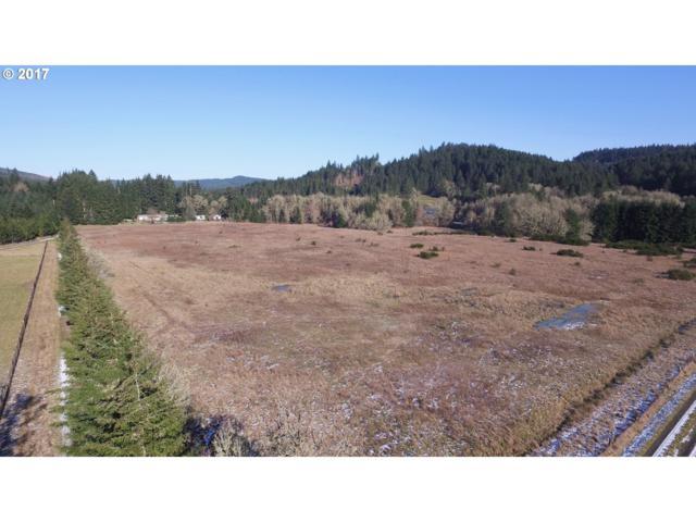 SW Shadow Ln, Grand Ronde, OR 97347 (MLS #16223923) :: HomeSmart Realty Group