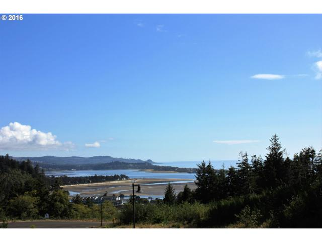 SE Lee Ave #13, Lincoln City, OR 97367 (MLS #16314953) :: Hatch Homes Group