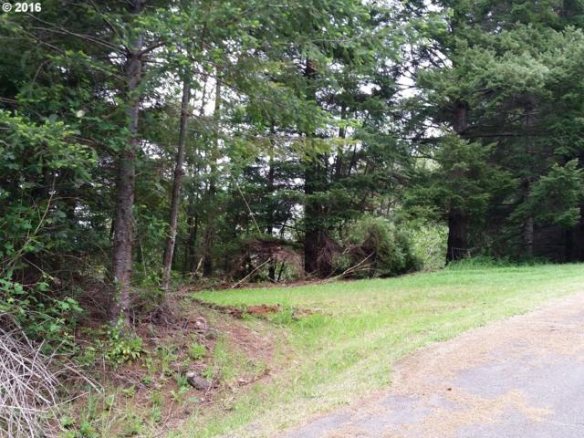 0 Fernwood, Coquille, OR 97423 (MLS #16390741) :: Cano Real Estate