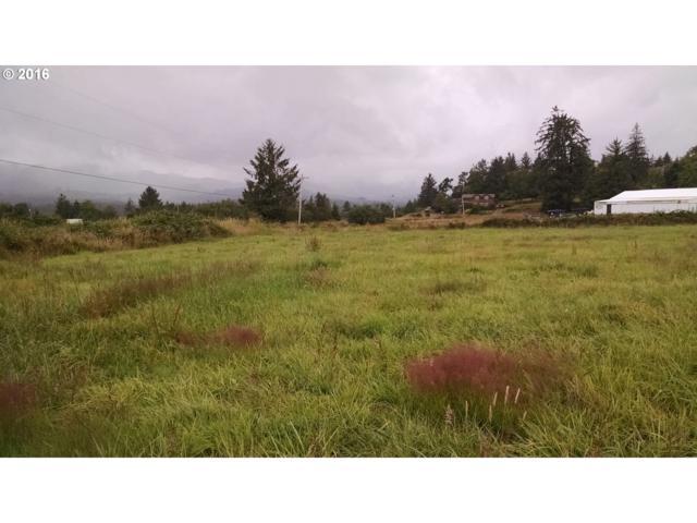 First St, Nehalem, OR 97131 (MLS #16544674) :: Harpole Homes Oregon