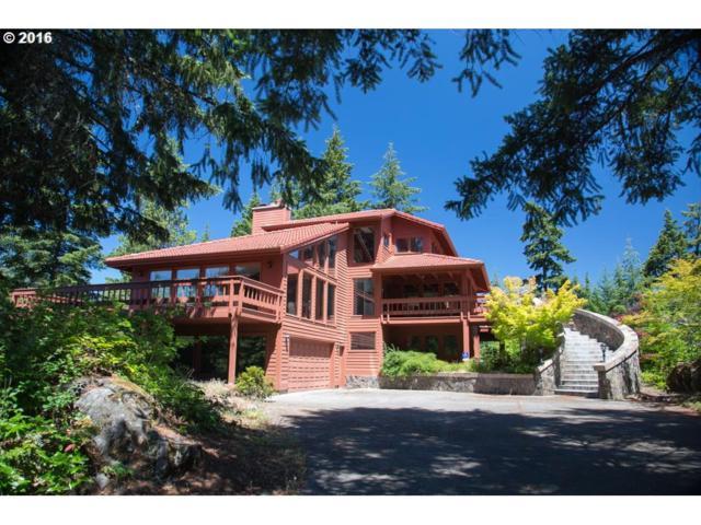 4112 Sherrard Rd, Hood River, OR 97031 (MLS #16614522) :: Portland Lifestyle Team