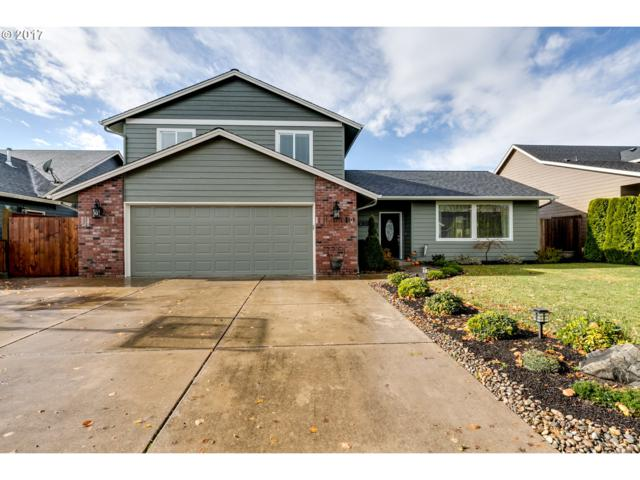 249 Walnut St, Junction City, OR 97448 (MLS #17000175) :: Song Real Estate