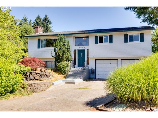 5952 SW 173RD Ave, Beaverton, OR 97007 (MLS #17000695) :: Premiere Property Group LLC