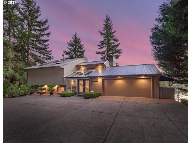 2236 Summit Ct, Lake Oswego, OR 97034 (MLS #17000754) :: TLK Group Properties
