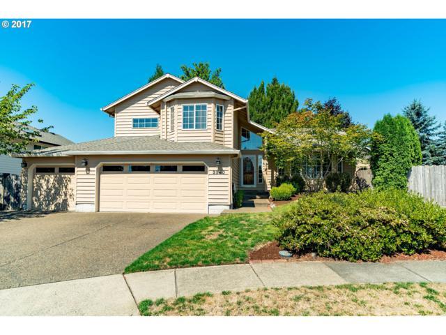 3340 SW Redfern Pl, Gresham, OR 97080 (MLS #17001724) :: Matin Real Estate