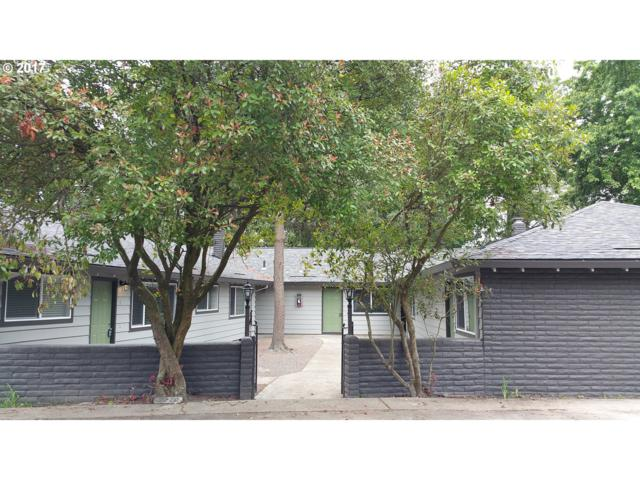9210 SW Center St, Tigard, OR 97223 (MLS #17002553) :: Beltran Properties at Keller Williams Portland Premiere