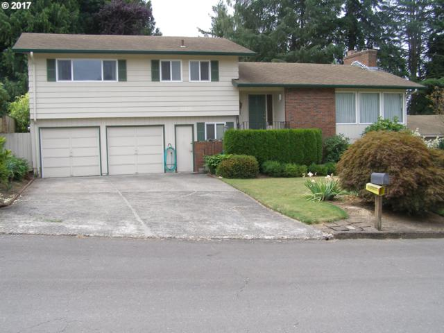 13936 SE Schiller St, Portland, OR 97236 (MLS #17002599) :: TLK Group Properties