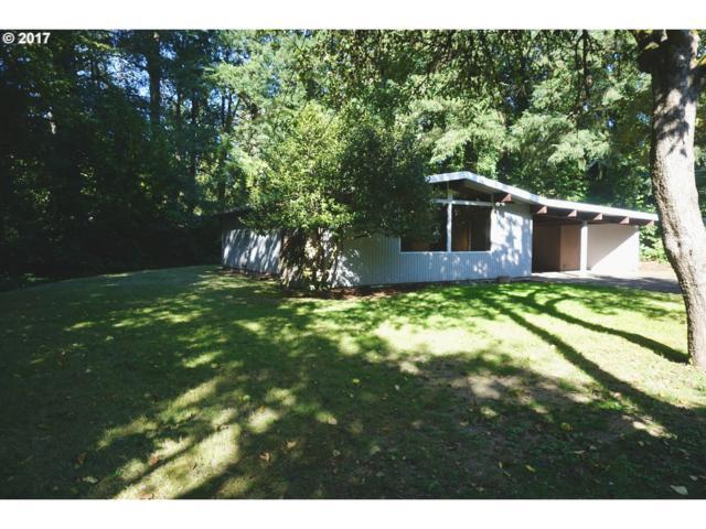15003 Twin Fir Rd, Lake Oswego, OR 97035 (MLS #17003015) :: Matin Real Estate