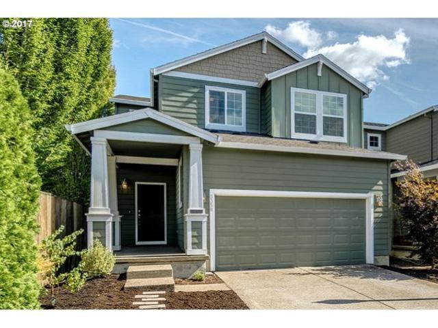 3358 SE Meadowview Way, Hillsboro, OR 97123 (MLS #17003258) :: TLK Group Properties