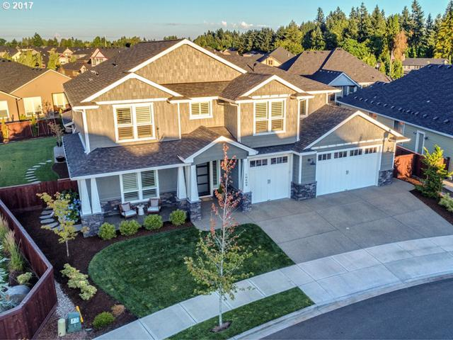 10609 NW 37TH Ave, Vancouver, WA 98685 (MLS #17003365) :: Cano Real Estate