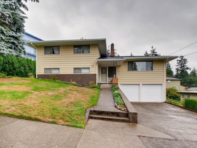 602 NE Oak St, Camas, WA 98607 (MLS #17003982) :: Matin Real Estate