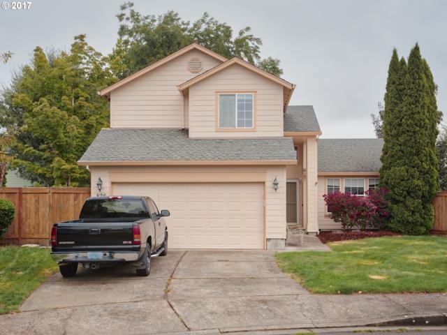 826 NE Eaglenest Ct, Hillsboro, OR 97124 (MLS #17004409) :: TLK Group Properties