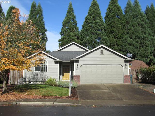 4300 Cole Way, Springfield, OR 97478 (MLS #17004855) :: The Reger Group at Keller Williams Realty