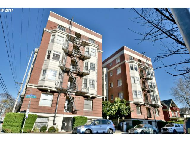 2083 NW Johnson St #31, Portland, OR 97209 (MLS #17005228) :: Next Home Realty Connection