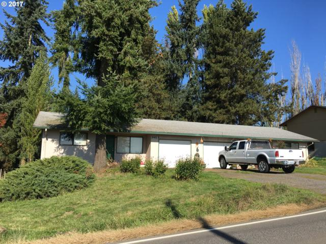 2316 NW 199TH St, Ridgefield, WA 98642 (MLS #17005323) :: The Dale Chumbley Group