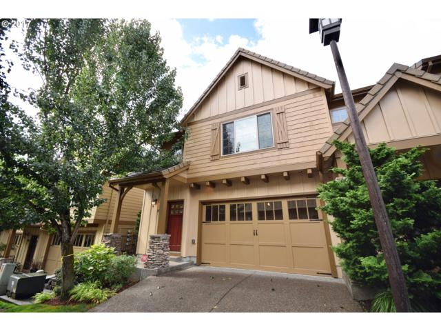 2154 NW Village Cir #32, Portland, OR 97229 (MLS #17006467) :: Hatch Homes Group