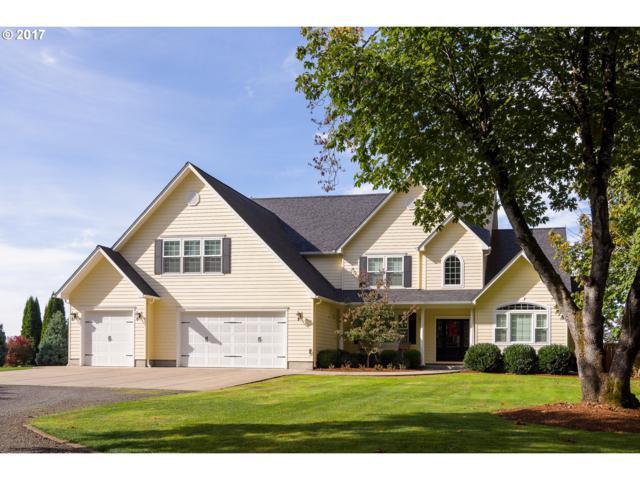 85570 Lattin Ln, Pleasant Hill, OR 97455 (MLS #17006887) :: R&R Properties of Eugene LLC