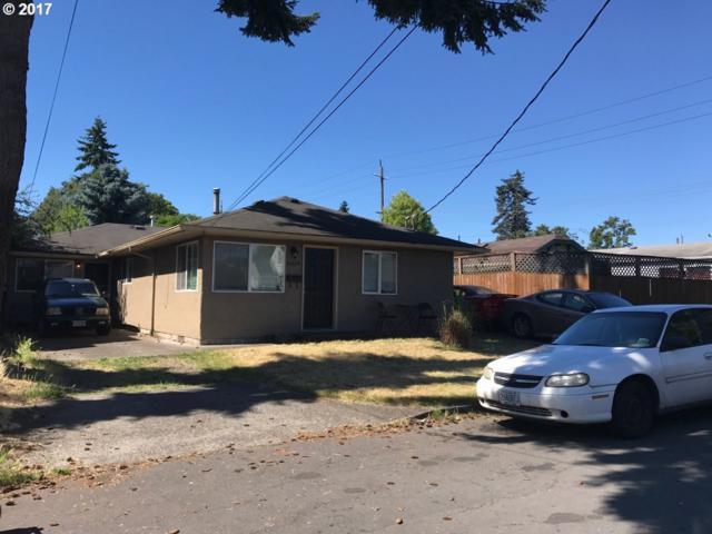 6014 N Newark St, Portland, OR 97203 (MLS #17006901) :: Fox Real Estate Group
