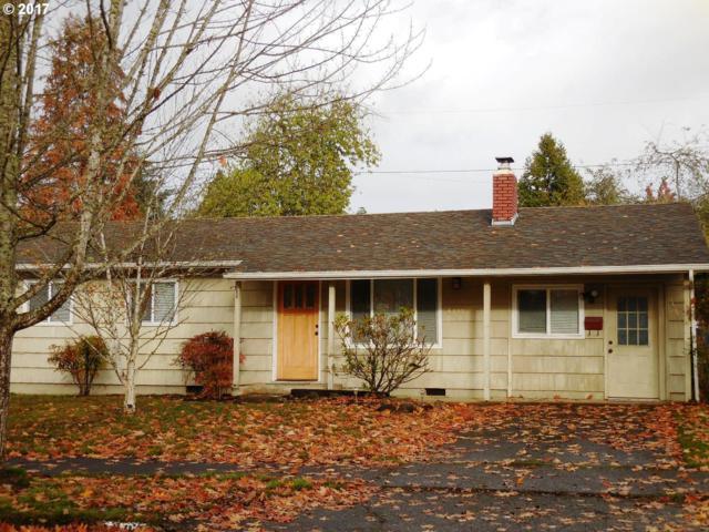 3395 Alder St, Eugene, OR 97405 (MLS #17007198) :: Stellar Realty Northwest