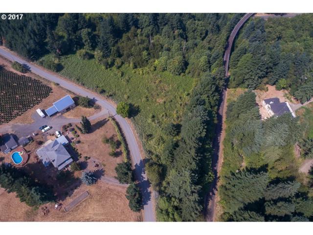 SW Chehalem Station Rd, Sherwood, OR 97140 (MLS #17007670) :: Fox Real Estate Group