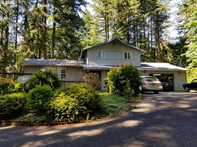 20700 NE 172ND St, Brush Prairie, WA 98606 (MLS #17007718) :: The Dale Chumbley Group