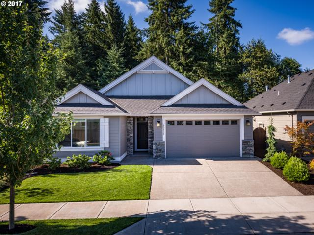 13101 NE 102ND St, Vancouver, WA 98682 (MLS #17008417) :: The Dale Chumbley Group