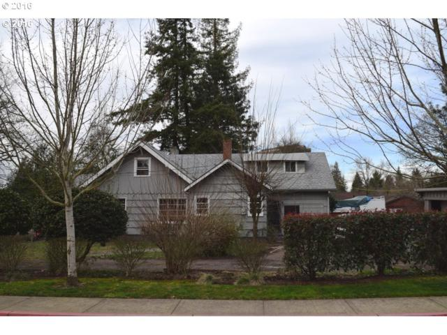 10860 SW 95TH Ave, Tigard, OR 97223 (MLS #17008551) :: Matin Real Estate